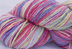 Eden on Cestari Fine Merino Wool *Seconds* - 8 oz.   (...a time to dye)