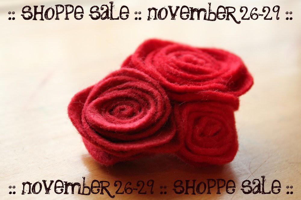 shoppe sale