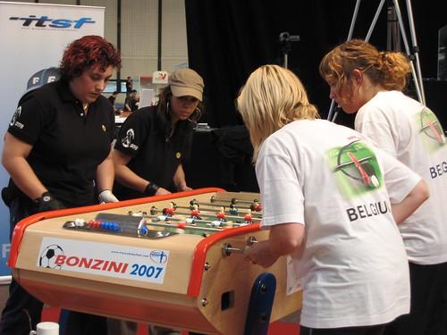 2007 - WCS - Bonzini148