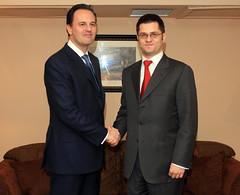 () Black Sea Economic Cooperation (BSEC) Ministerial Conference ( ) Tags: greek ministry politics greece foreignaffairs     spyroskouvelis  dimitrisdroutsas