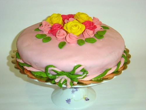 Torta con le rose_nadia_ambrogio