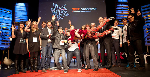 TEDx Vancouver 2010 - West Vancouver, BC