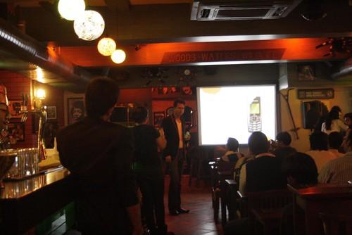 Micromax Delhi Bloggers Meet