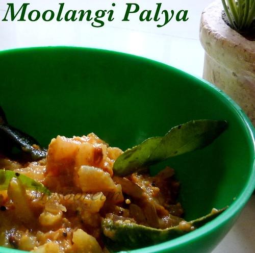 Moolangi Palya