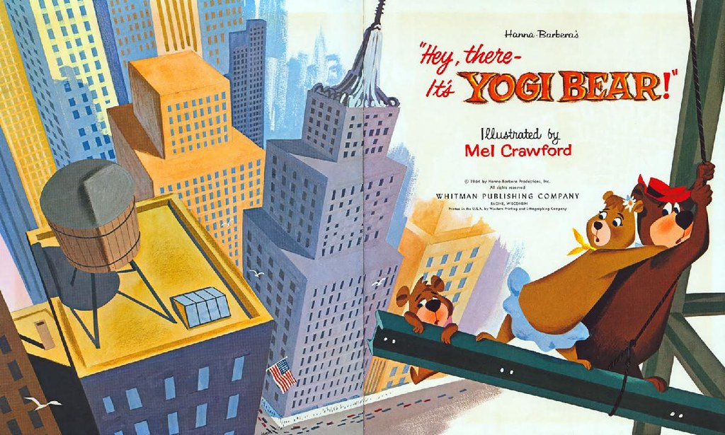 Hey, There - It's Yogi Bear!002