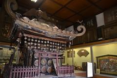 鎌倉時代の神輿