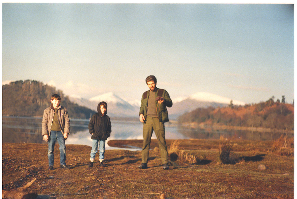 Tony Nicoletti, Paul Nicoletti and Peter Nicoletti 1980s