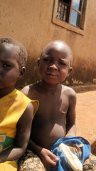 Orphan Sisters 2 (dreamofachild) Tags: poverty sisters poor orphan orphanage uganda humanitarian eastafrica pader ugandan northernuganda kitgum humanitarianaid aidsorphans waraffected childcharity lminews