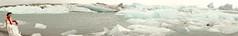 DSC02559 (t a m) Tags: ice iceland honeymoon glacier glaciers weddingdress tam sland jokulsarlon jkulsrln glacierlagoon