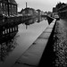 Outer Canal, Bruges - Click thumbnail for image options