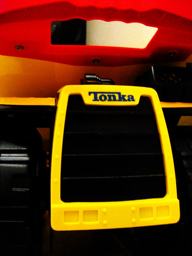 The power of Tonka (189)