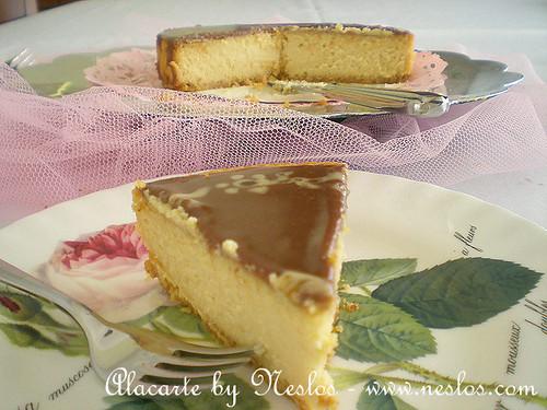 Cheesecake Dosyası
