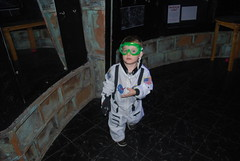 astronautscientist
