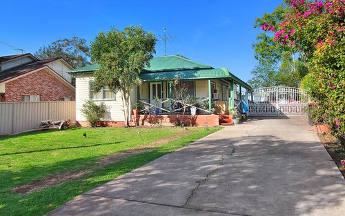 62 Pembroke Street, Cambridge Park NSW