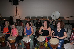 San Diego Women's Drum Circle (Anna Sunny Day) Tags: sandiegowomensdrumcircle drumcircle drumming dancing chanting singing drums women