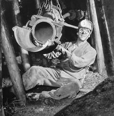 Limburg, Holland mining 1959 (Pitheadgear) Tags: coalmining mining coalfield coalindustry colliers collieries pits miner miners colliery pitmen industrialhistory history houiller bergmann minedecharbon houille puitsdecharbon kohlenpott steinkohlenzeche steinkohlenbergwerk steinkohlenbergbau minesdecharbon charbonnage schachtanlage bergwerk bergbau fördergerüst förderturm pütt pithead headframe headgear headstock mineheads chevalement fosse kopalnia mijn mina szyb dul schacht puitsdemines industry industrie industria dutch limburg holland netherlands