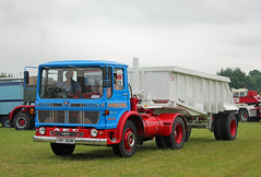 TV017497-Ashley Hall. (day 192) Tags: ashley ashleyhall ashleyhalltractionenginerally steamrally transportrally transportshow lorry lorries wagon truck classiclorry preservedlorry vintagelorry aec mercury aecmercury goodwinforbes vby365m