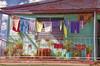 El Cobre Balcony (Artypixall) Tags: cuba el cobre village balcony window clothes clotheslines home urbanscene faa getty