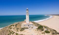 trafalgar light house (roberto pulzoni) Tags: españa cadiz trafalgar faro lighthouse andalucia farodetrafalgar