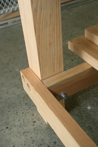 workbench joints
