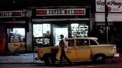 1975 TAXI DRIVER Marin Scorsese MOVIE Vintage 1970s NEW YORK CITY (Christian Montone) Tags: nyc newyorkcity newyork vintage movie cities can 1975 filmstill travisbickle taxidriver martinscorsese 1970s robertdeniro