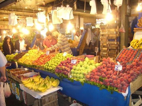 P1040968 Fruits et légumes