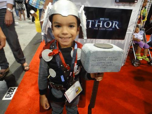 Lil' Thor