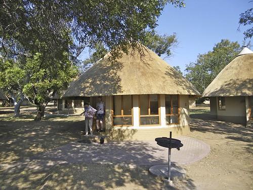 Travel Kruger Park