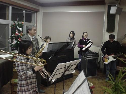 12/25ねおかんクリスマス