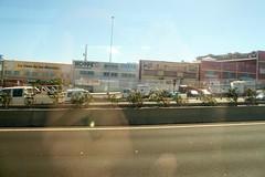 Tenerife: TF5 (chairmanblueslovakia) Tags: santa de islands spain motorway north cruz tenerife canary picnik hoppe tf5