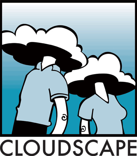 Cloudscape Comics