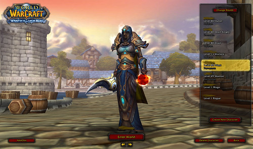 Wow best profession for shaman