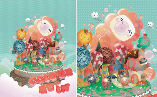 Clementine - Illustratrice Freelance