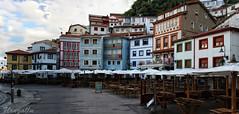 Cudillero-Asturias (Urugallu) Tags: canon flickr asturias cudillero marinero asturies pesquero cuideiru pueblopesquero pueblomarinero pixuetos urugallu