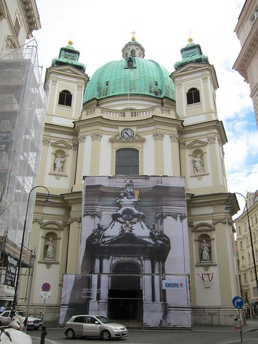 Peterskirche (St. Peter's Church)