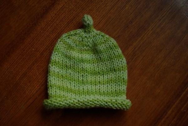 Rising hat 4