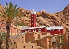 Tafrauote (DanÅke Carlsson) Tags: architecture nikon northafrica morocco