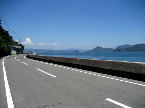 大崎上島 町の風景 写真21