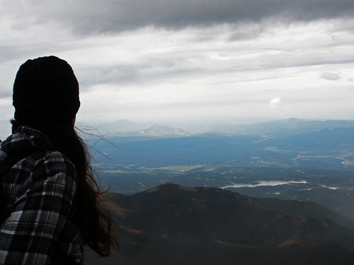 Elevation 14,110 Feet.
