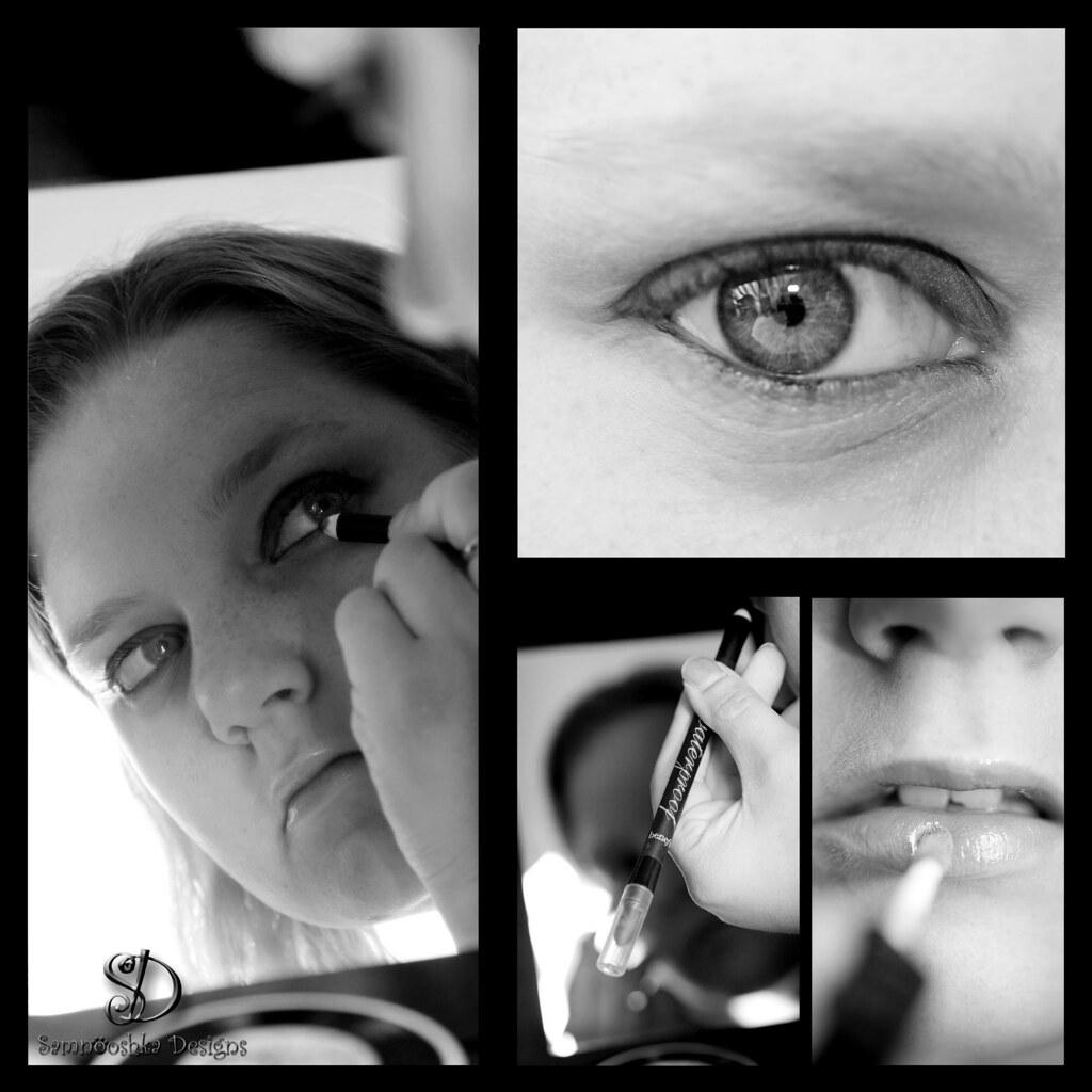 Make-up macro Day 2