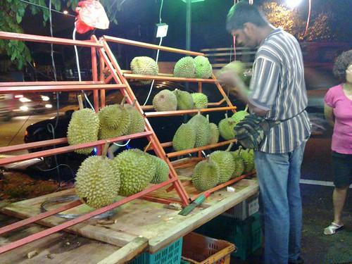 Durian Season!