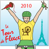Tour de Fleece Maillot Jaune