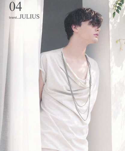 Jason Wilder0119(Isetan Spring2009 Catalog)