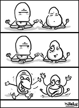 comics-strips-meditation