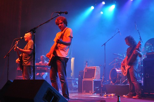 Ween at Royal Oak Music Theater