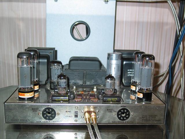 My rebuilt ST-70s 4847947748_a7ddf150a8_z