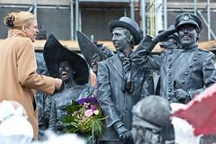 WKlivingstatues2010-5345 (Arie van Tilborg) Tags: kids arnhem professionals amateurs 2010 livingstatues standbeelden wklivingstatues levendebeelden arievantilborg mandyvantilborg worldstatuesfestival nkamateurs