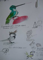 8.28.10 Sketchbook page