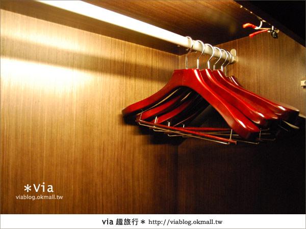 【台南住宿】我在台南遇見峇里島‧桂田酒店18