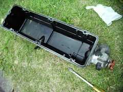 headgasket_part09_017 (myshittyphotos) Tags: head 1988 change 88 removal saab gasket 8v headgasket 900i